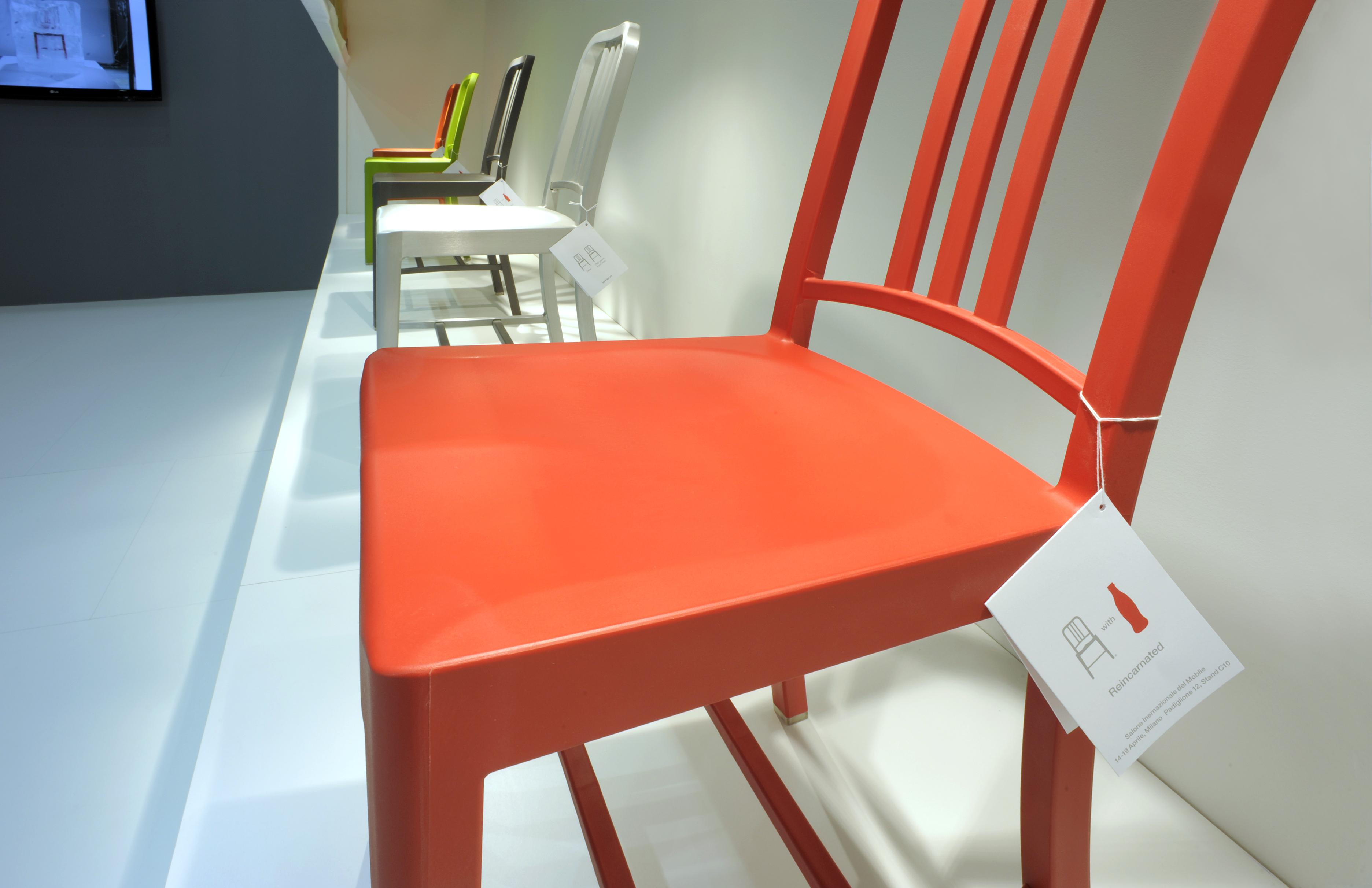 furniture of waste daily design idea