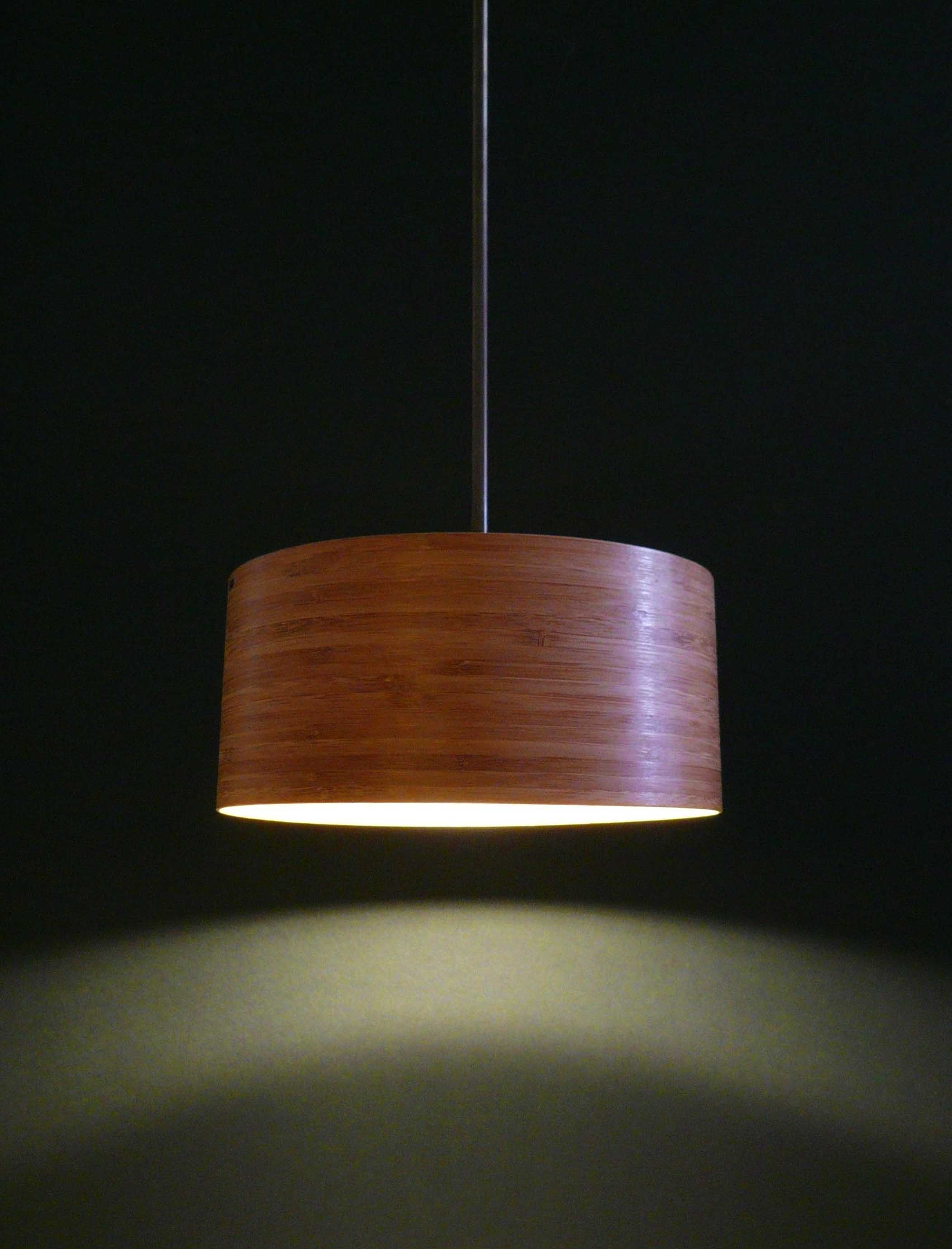 jeremy pickett of pickett furniture has long been a favorite designer of ours and he now has some fantastic and affordable and eco friendly bamboo pendant bamboo pendant lighting
