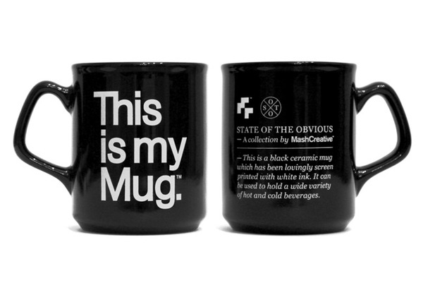 2 - Mug Design Ideas