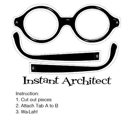 find an architect
